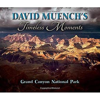Moments intemporels de David Muench: Grand Canyon National Park