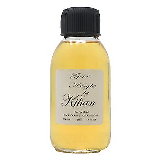 Kilian Gold Knight Eau De Parfum 3.4oz/100ml Tester New