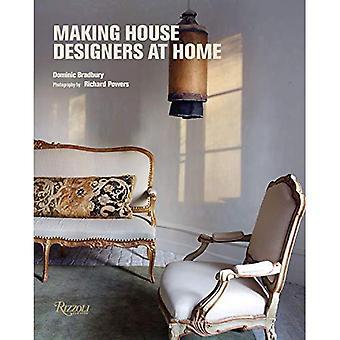 Casa di produzione: Designer a casa