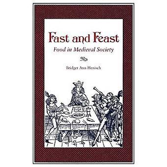Schnelle FeastPpr. durch Henisch & Bridget Ann