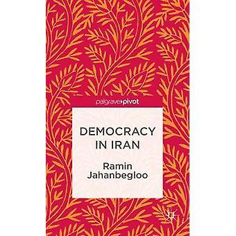 Demokrati i Iran av Jahanbegloo & Ramin