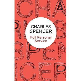 Full Personal Service by Spencer & Charles