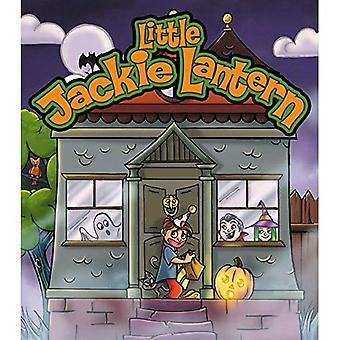 Petite lanterne de Jackie [cartonné]
