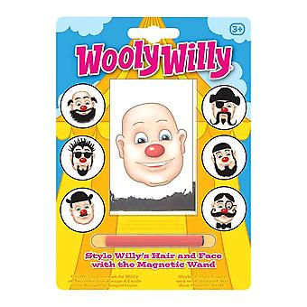 Wooly Willy Magnetic Kids Toy