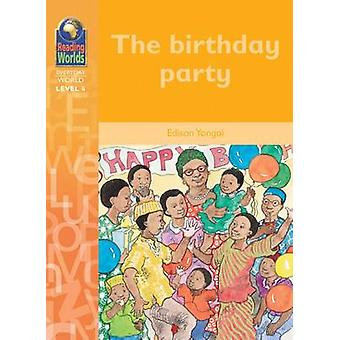The Birthday Party by E Yongai - 9780333955680 Book