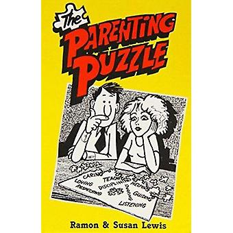 The Parenting Puzzle by Ramon Lewis - Susan Lewis - 9780864310361 Book