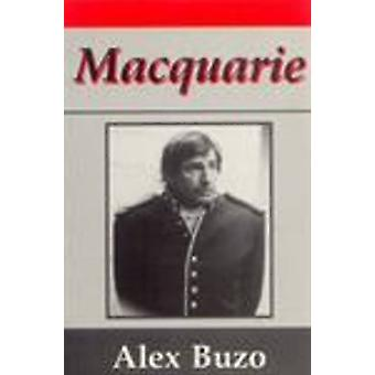 Macquarie (Revised edition) Book