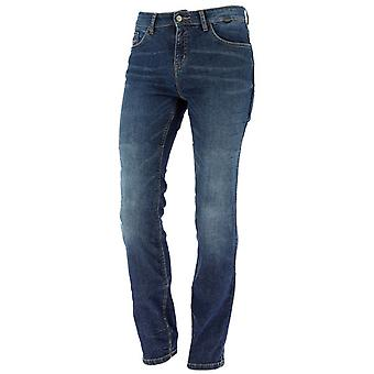 Richa Od Blue Nora X Womens Motorcycle Jeans