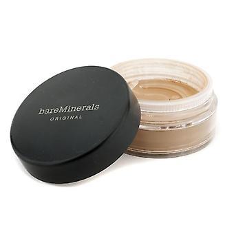 Bareminerals BareMinerals Original SPF 15 Foundation - # Warm Tan 48559 - 8g/0.28oz