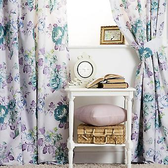 Belledorm Melody Lined Curtains