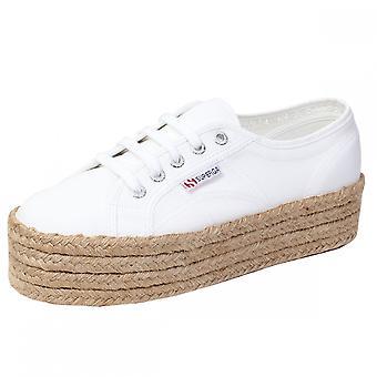 Superga Superga 2790 COTROPEW Womens Shoe