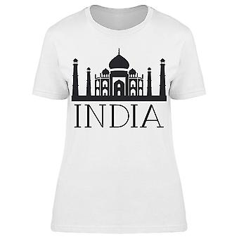 Celebration Of India Tee Women's -Image by Shutterstock