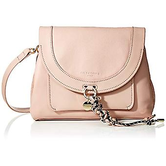 Liebeskind BerlinScouri Crossbody MediumDonnaPink cross-body bags (Dusty Rose)10x17x24 centimeters (B x H x T)