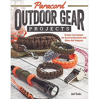 Design Originals Paracord Outdoor Gear Projects Fox 8466