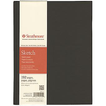 Strathmore Sketch Book 8,5