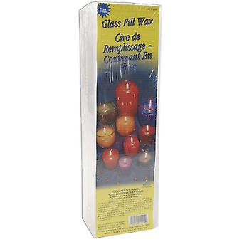 Glass Fill Candle Wax 4 Pound Block 110001