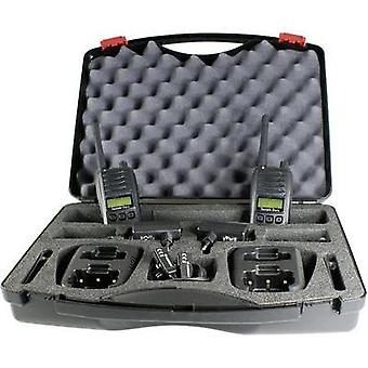 PMR transceiver Albrecht 29840.S1 29840.S1 2-piece set