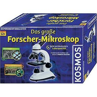 Science kit Kosmos 636029 12 years and over
