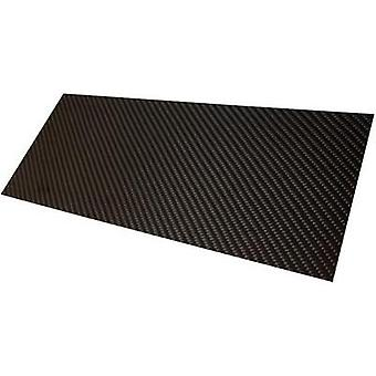 Carbon fibre plates 350 mm 150 mm consumption 3 mm
