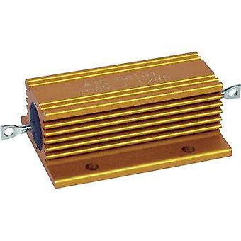 High power resistor 10 kΩ Axial lead 100 W ATE Electronics 1 pc(s)