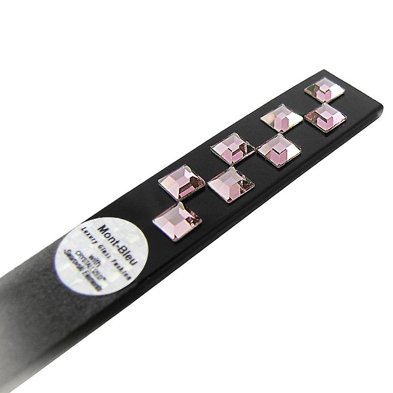 Chess glass nail file ECB-M6