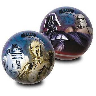 Mondo New ball Star Wars 230 (Enfants , Jouets , Plein air , Balles)