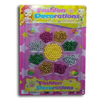 Cladellas  blister Beads (Toys , Home And Professions , Makeup And Accessoiries)
