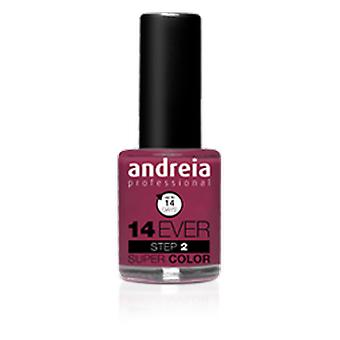 Andreia 14Ever E10 (Woman , Makeup , Nails , Nail polish)
