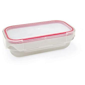 Iris Lunchbox airtight container lid 0.8L Transparent