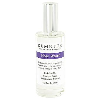 Holy Water By Demeter Pick Me Up Cologne Spray 120ml
