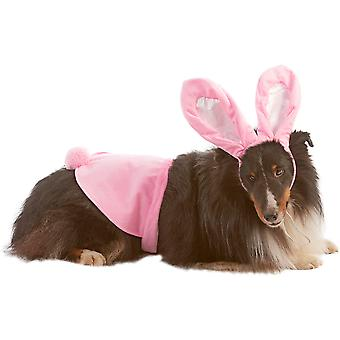 Bunny Dog Costume-Extra Large 103447