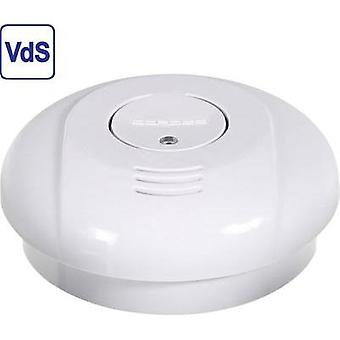 Smoke detector incl. 10-year battery Cordes CC-5/evo10 battery-powered