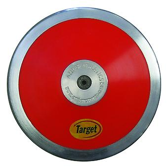 Target High Spin Discus