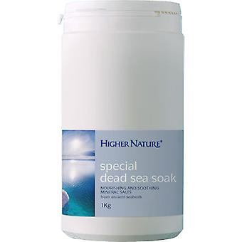 Higher Nature Special Dead Sea Soak Refill Pack 400gr