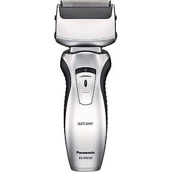 Panasonic ESRW30 Wet/Dry Rechargeable Pro-curve Shaver
