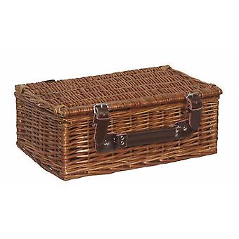Double Steamed 36cm Picnic Basket
