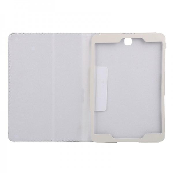 Protective case white case for Samsung Galaxy tab A 9.7 T555 T555N T551 T550