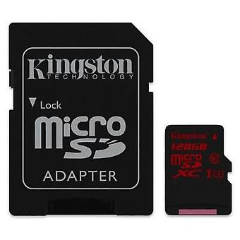Kingston Micro SDXC memory 128gb (Home , Electronics , Storage , Memory Cards)