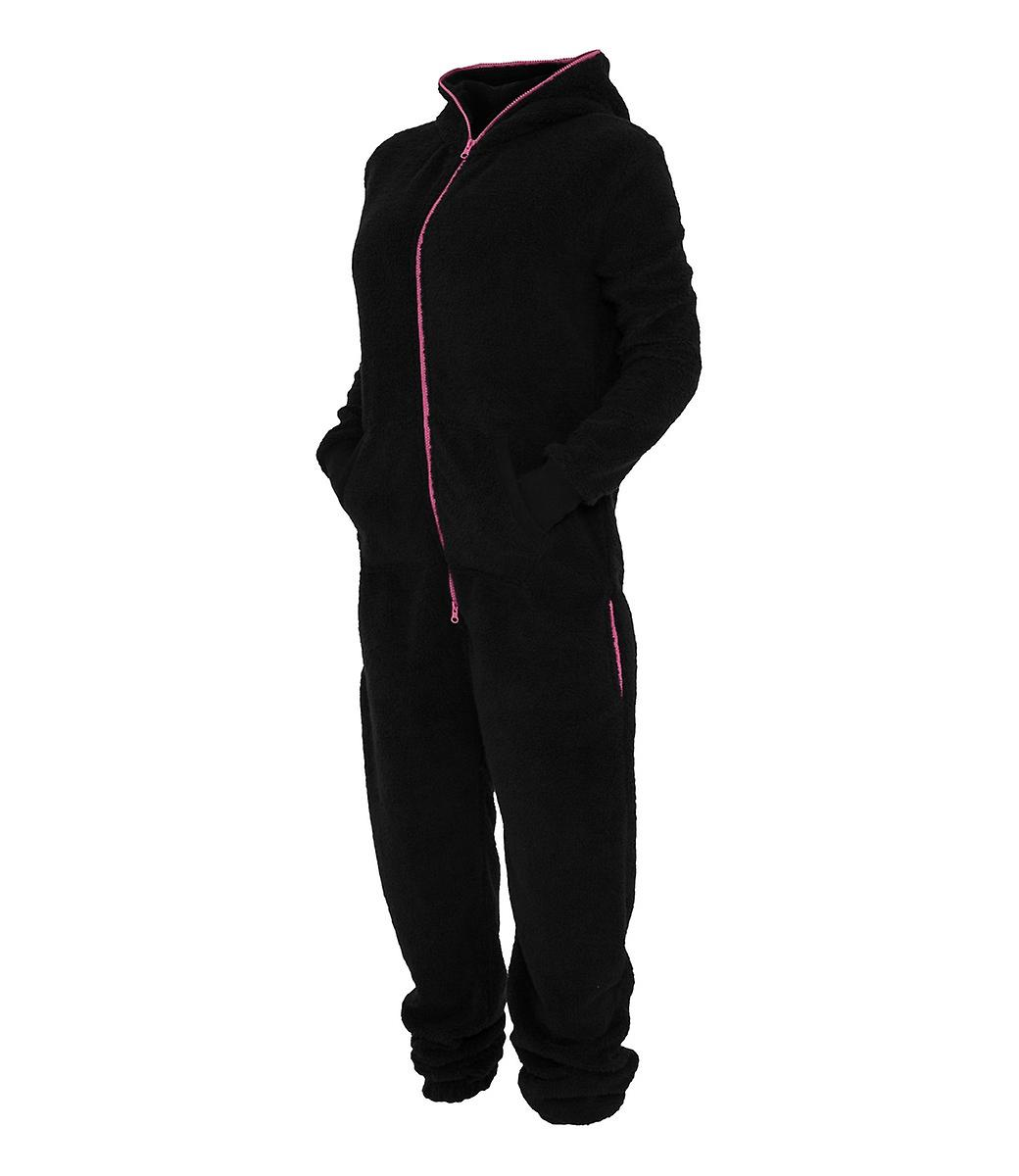 Urban classics ladies Teddy jumpsuit