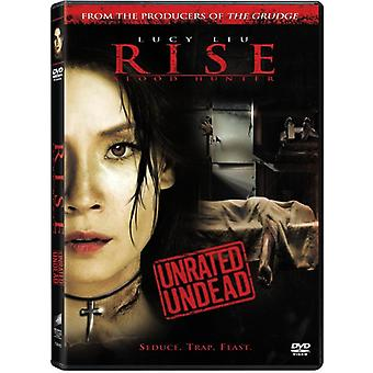 Rise-Blood Hunter [DVD] USA import