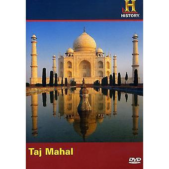Taj Mahal [DVD] USA import