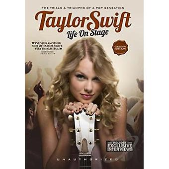 Taylor Swift - liv på scenen [DVD] USA import