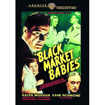 Black Market Babies [DVD] USA import