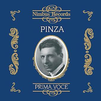 Ezio Pinza - Prima Voce: Pinza [CD] USA import