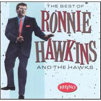 Ronnie Hawkins & the Hawks - Best of Ronnie Hawkins & Hawks [CD] USA import