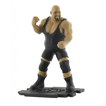 Comansi WWE Wrestling Mini Figure Big Show 6 cm