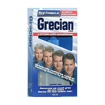 Just For Men Grecian 2000 Lotion With Conditioner