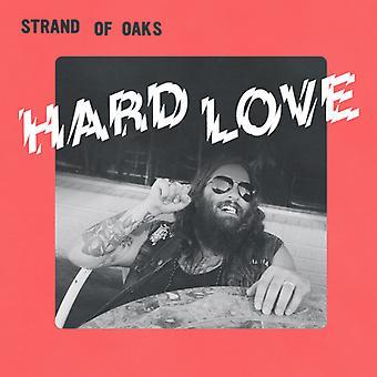 Strand af Oaks - hård kærlighed [CD] USA import