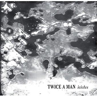 To gange en mand - istapper [CD] USA importerer