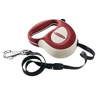 Ferplast Flippy Controller Tape Burdeos (Dogs , Collars, Leads and Harnesses , Leads)
